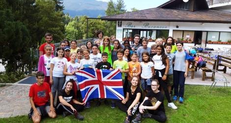 English Summer Camp 2021