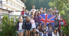 English Summer Camp 2018